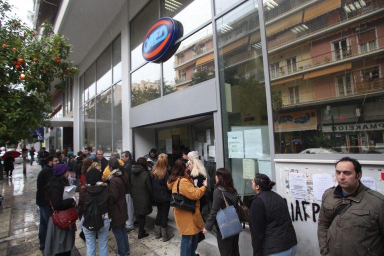 Το μόνο που αυξάνεται είναι η ανεργία! – Είμαστε πλεον πρώτοι στην ανεργία των νέων | Newsit.gr