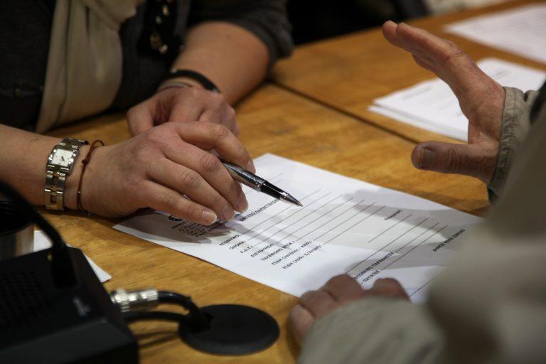 Σχεδόν κανένας δεν γλυτώνει! 2 στους 3 πληρώνουν φόρο! | Newsit.gr