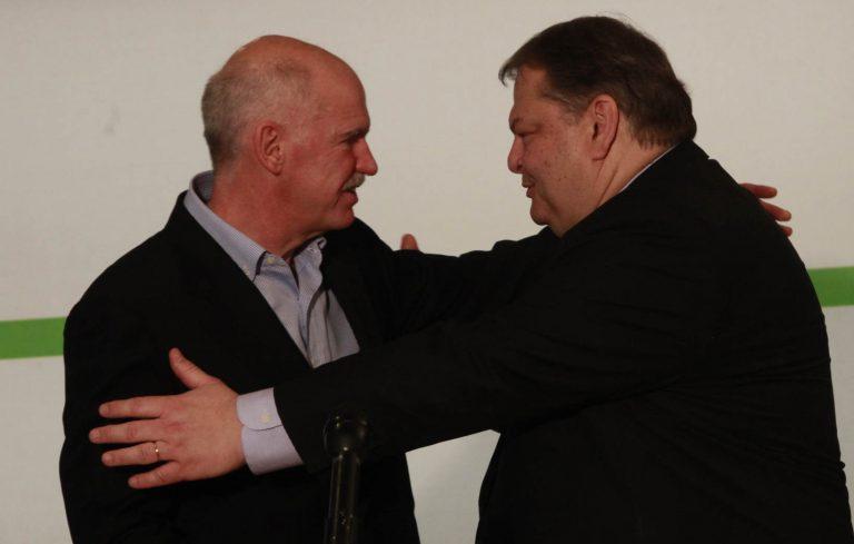 Βενιζέλος στηρίζει Παπανδρέου – Ζητεί την παραίτηση του Ειδικού Γραμματέα του ΣΔΟΕ! | Newsit.gr