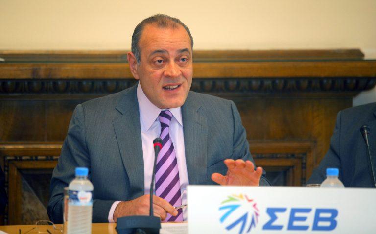 Ηχηρά ονόματα στο νεο Δ.Σ του ΣΕΒ – Γιατί ετοιμάζονται οι βιομήχανοι | Newsit.gr