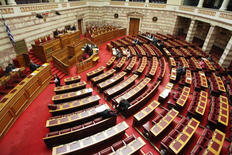 Ναι επι της αρχής από ΠΑΣΟΚ,ΝΔ.ΛΑΟΣ στο νομοσχέδιο για τα ταξί | Newsit.gr
