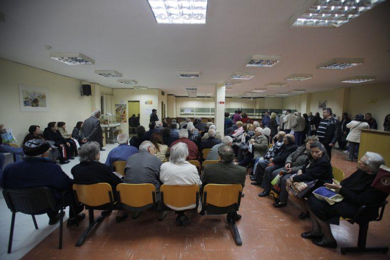 Αρχίζει σήμερα η απογραφή συνταξιούχων ΙΚΑ – Πως θα γίνει   Newsit.gr