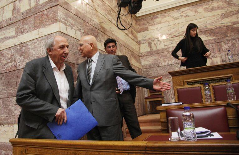 Και ο Μιλτιάδης Παπαϊωάννου δεν θα είναι υποψήφιος | Newsit.gr