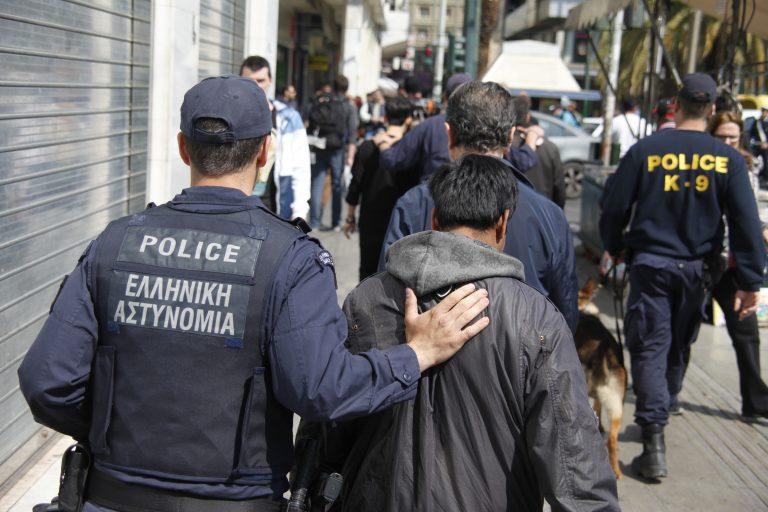 Ξάνθη: Αντιδράσεις και ανησυχία για τη μεταφορά 493 λαθρομεταναστών | Newsit.gr