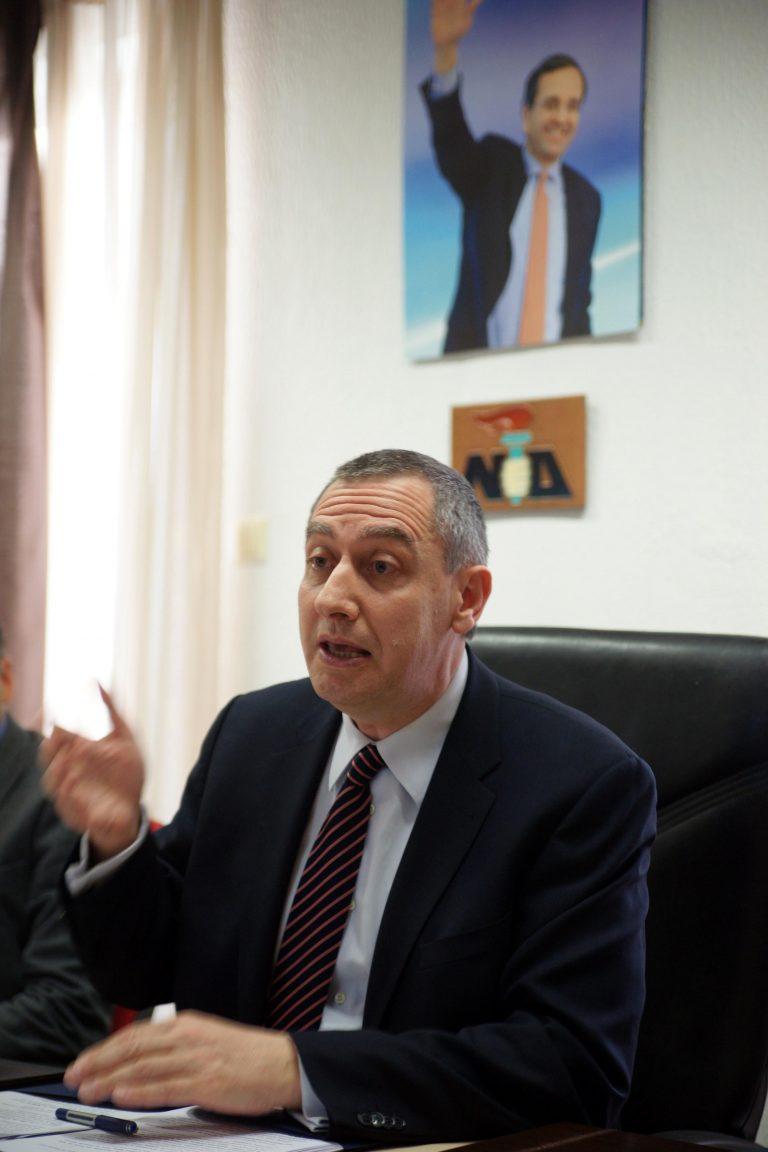 ΝΔ: Τώρα θυμήθηκε το ΕΣΠΑ και την κοινωνική συνοχή ο Βενιζέλος | Newsit.gr