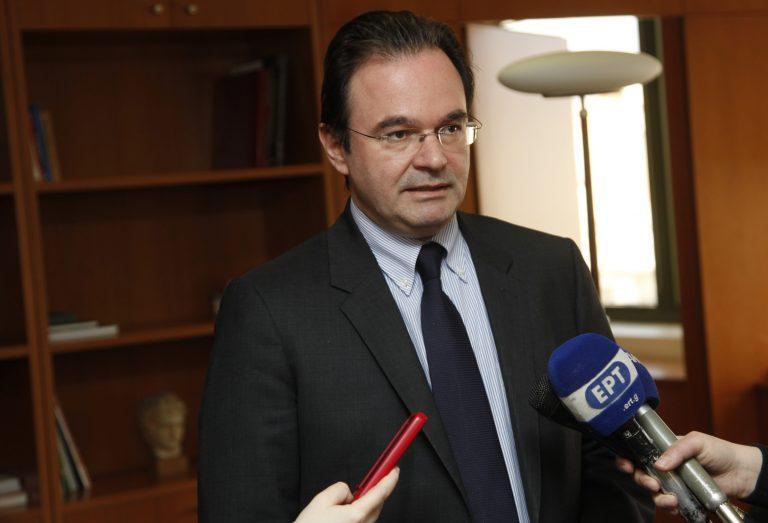 Αδειάζει Καπελέρη και Διώτη ο Παπακωνσταντίνου για την λίστα Λαγκάρντ | Newsit.gr