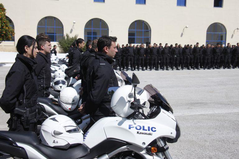 Μεγάλωσε η ΔΙΑΣ κατά 199 άνδρες + 1 γυναίκα! | Newsit.gr