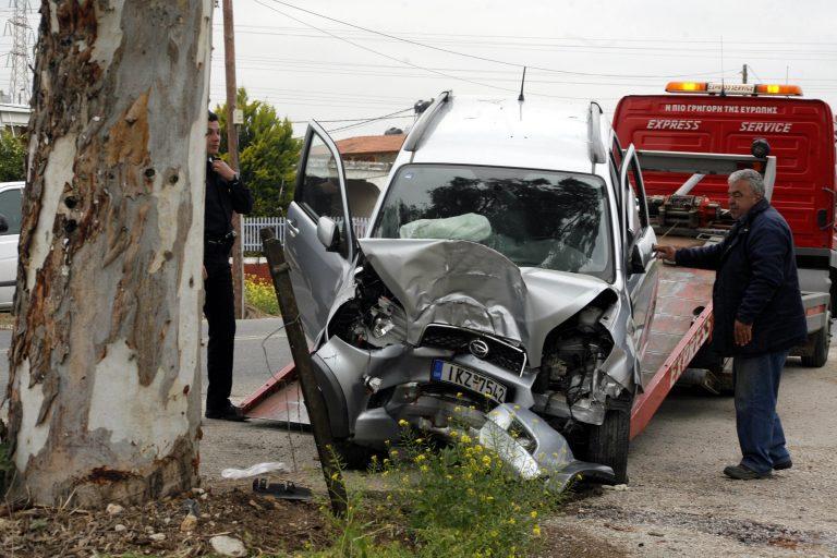 Πρέβεζα: Βόλτα θανάτου για νεαρό συνοδηγό – Σώθηκε ο φίλος του! | Newsit.gr