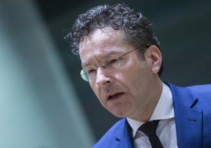 Ξεσηκωμός στον Ευρωπαϊκό Νότο κατά του Ντάισελμπλουμ – Ματέο Ρέντσι: Βούλωσέ το και παραιτήσου!