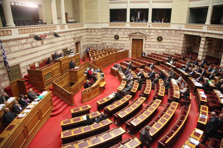 Η νεα Βουλή με μια ματιά – Όλο το διαδικαστικό της ορκωμοσίας – Η δύναμη των κομμάτων | Newsit.gr
