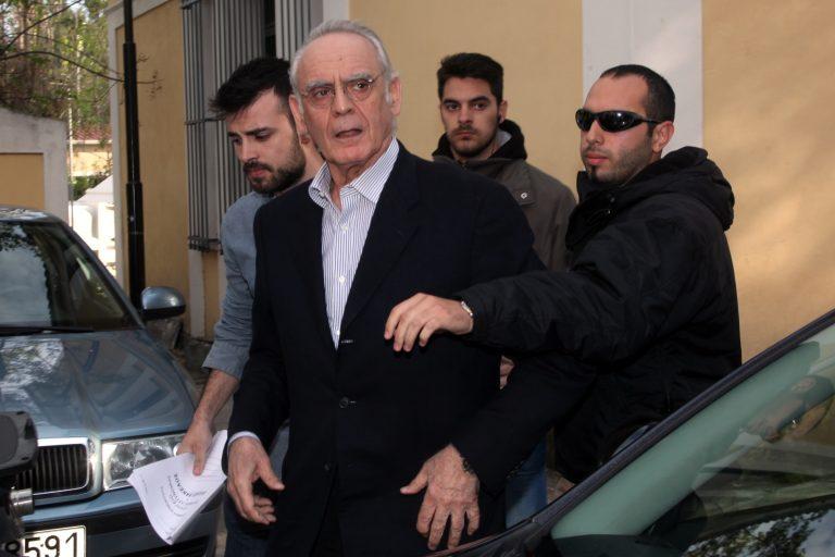 Στο μικροσκόπιο τα έγγραφα από το πολιτικό γραφείο του Άκη Τσοχατζόπουλου | Newsit.gr