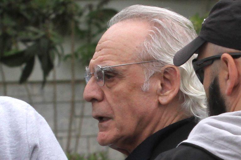 Α.Τσοχατζόπουλος μέσα από την φυλακή: Μου την έστησαν Παπανδρέου και ΝΔ | Newsit.gr