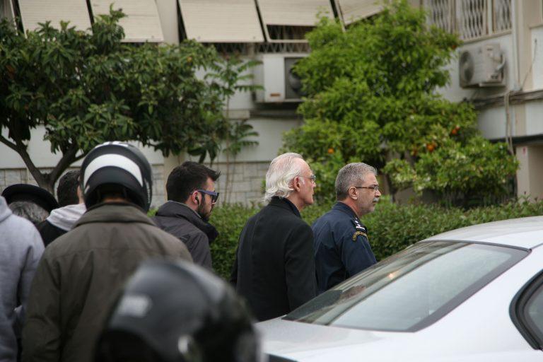 Υπόθεση Τσοχατζόπουλου:Έφοδοι και έρευνες της αστυνομίας σε σπίτια και εταιρείες στην Θεσσαλονίκη   Newsit.gr