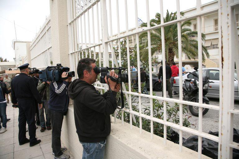 Ελεύθεροι οι 4 πρώτοι συγκατηγορούμενοι του Α.Τσοχατζόπουλου | Newsit.gr