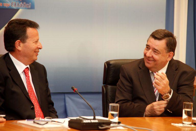 Καρατζαφέρης: Προτείνω συμμαχία του Νότου – Τυχοδιώκτες οι Βενιζέλος και Σαμαράς   Newsit.gr