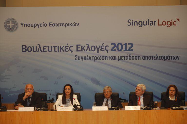 Στις 23.00 και όχι στις 21.30 η πρώτη εκτίμηση αποτελέσματος το βράδυ των εκλογών | Newsit.gr