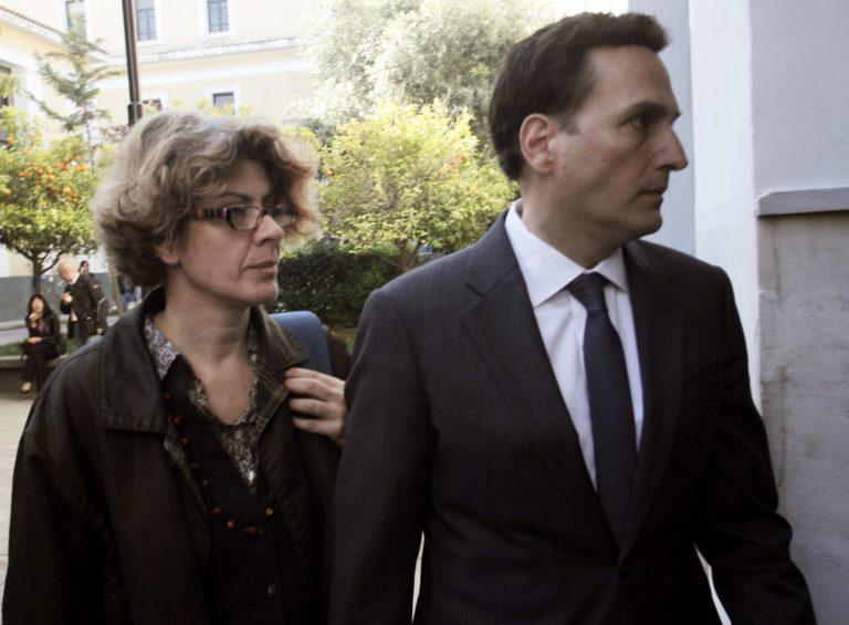 Αρετή Τσοχατζοπούλου:Επιστρέφω την περιουσία μου στο Δημόσιο | Newsit.gr