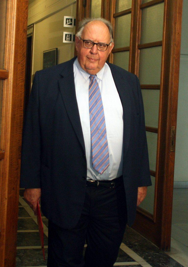 Μετά από 20 χρόνια Πάγκαλος και Αβραμόπουλος συμφώνησαν σε κάτι | Newsit.gr