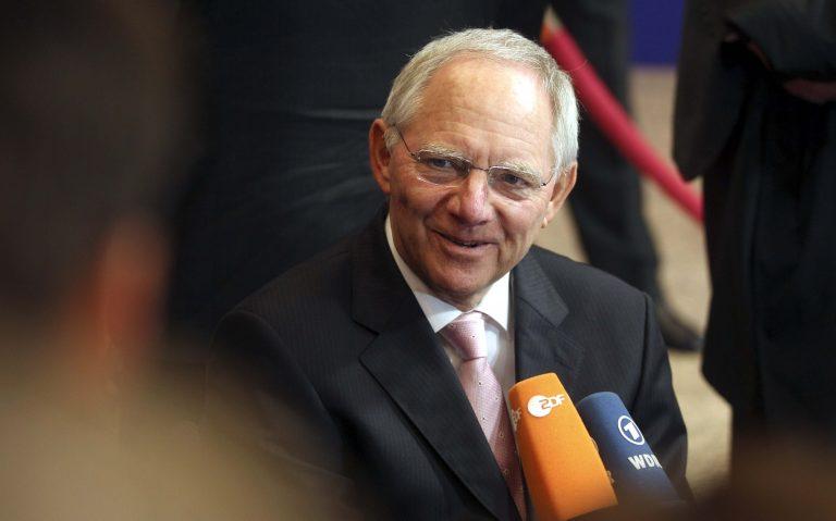 Σόϊμπλε: Οι νέες εκλογές είναι το δημοψήφισμά σας αν θέλετε να μείνετε στο ευρω! | Newsit.gr