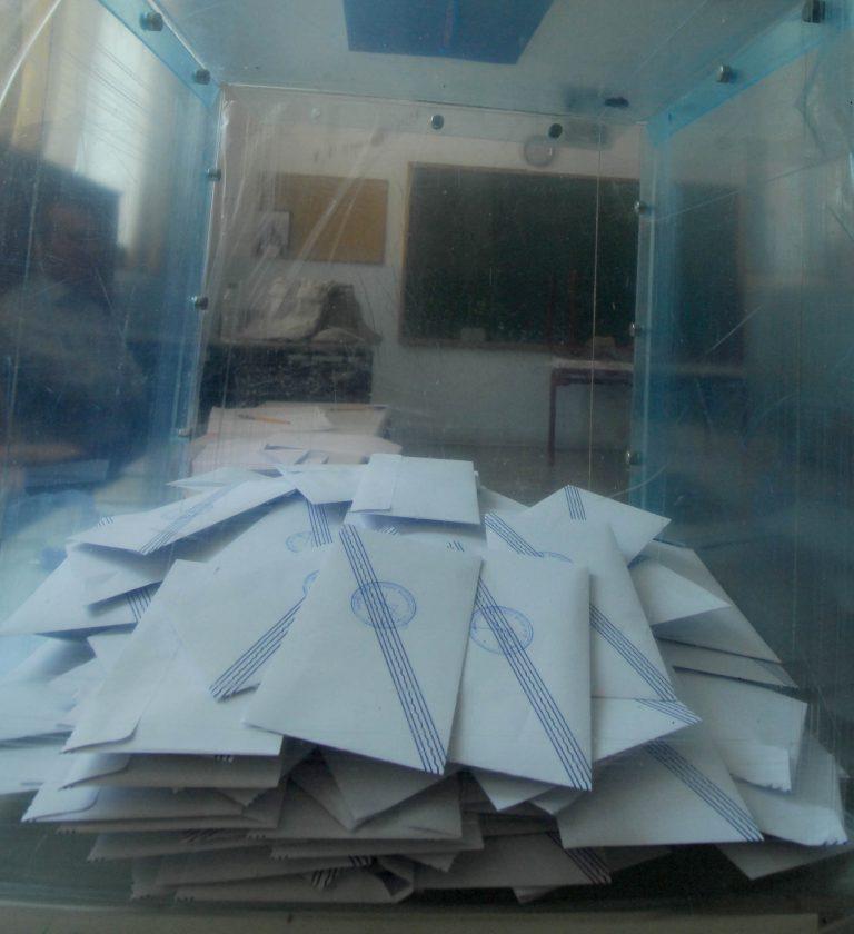 Ξάνθη: Χειροπέδες σε 7 άτομα, για παράβαση του εκλογικού νόμου!   Newsit.gr