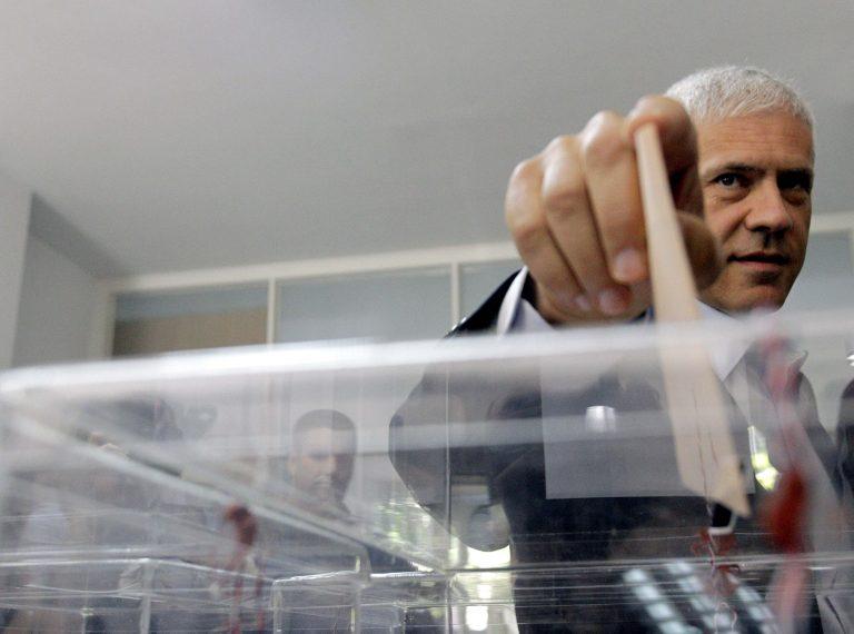 Eκρηξη και τραυματισμοί σε εκλογικό τμήμα στη Φλώρινα | Newsit.gr