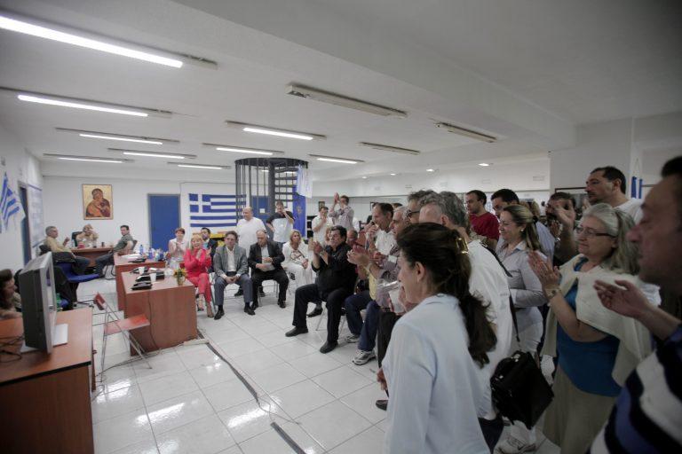 Μαγνησία:Την πρωτιά η ΝΔ – Χωρίς βουλευτή ΠΑΣΟΚ και ΣΥΡΙΖΑ! | Newsit.gr