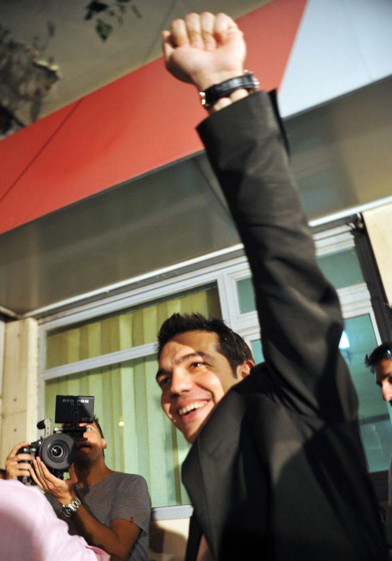 Οι άνθρωποι της τέχνης μιλούν έξω απ' τα δόντια για το αποτέλεσμα | Newsit.gr