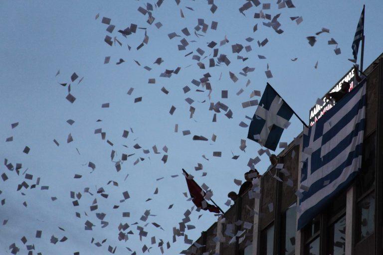 Άνδρος: Το ρεκόρ της Χρυσής Αυγής – Πρωτιά με 20%! | Newsit.gr