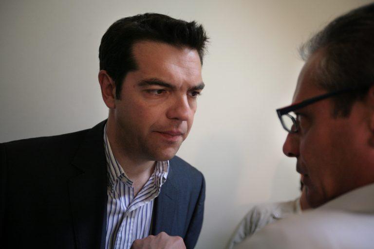 Κυβέρνηση Τσίπρα – Ρυθμιστής Καμμένος | Newsit.gr