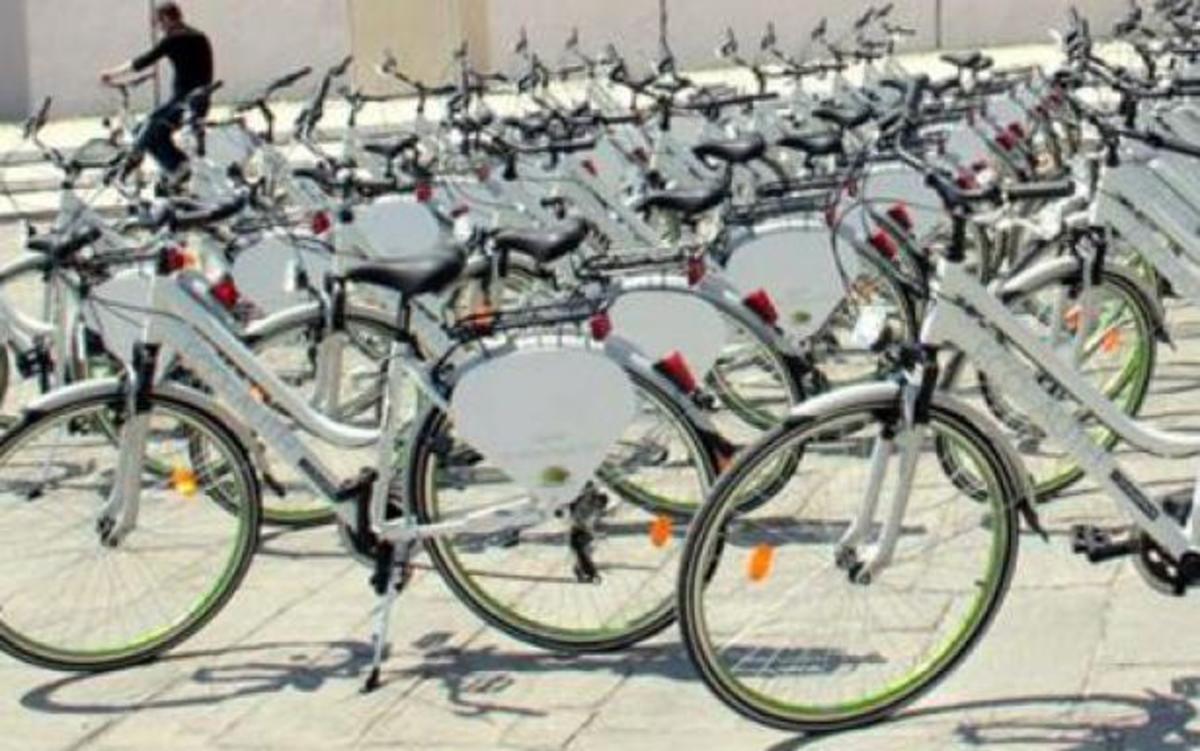 Ποδηλατικά Καλλιστεία στην Κομοτηνή   Newsit.gr