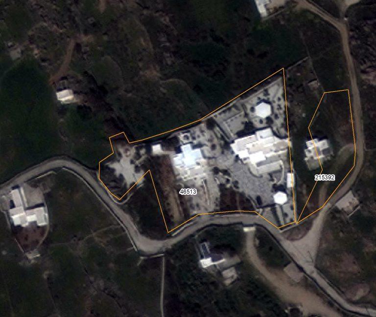 Μεσσηνία: Βγήκαν αυθαίρετοι 3 οικισμοί εργατικών κατοικιών! | Newsit.gr