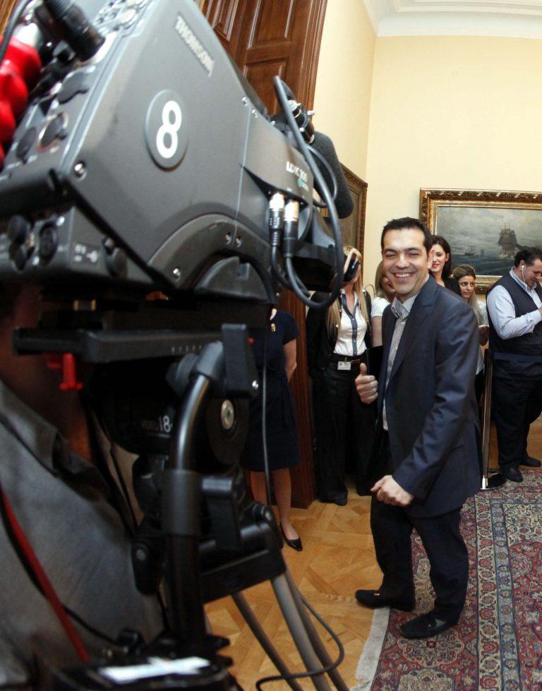 Κρήτη:Η… Γερμανική σκιά του Αλέξη Τσίπρα – Δείτε το βίντεο! | Newsit.gr