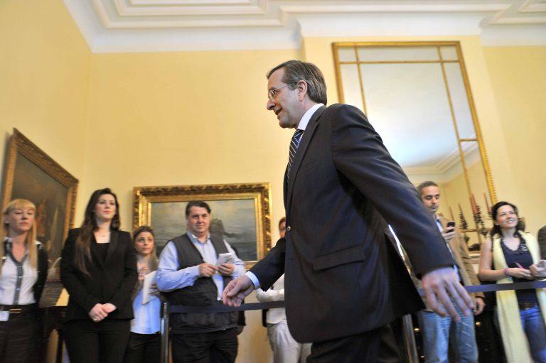 Μάχη Σαμαρά – Τσίπρα οι εκλογές που έρχονται – Ο Πρόεδρος της ΝΔ πρέπει να μεταβληθεί από αρχηγός σε ηγέτη   Newsit.gr