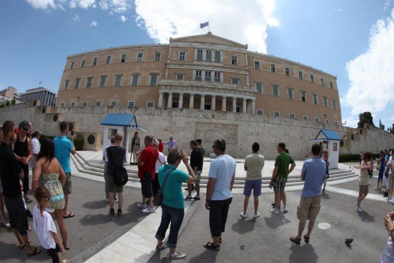 Ρεθυμνιώτης απειλούσε να τινάξει στον αέρα τη Βουλή!   Newsit.gr