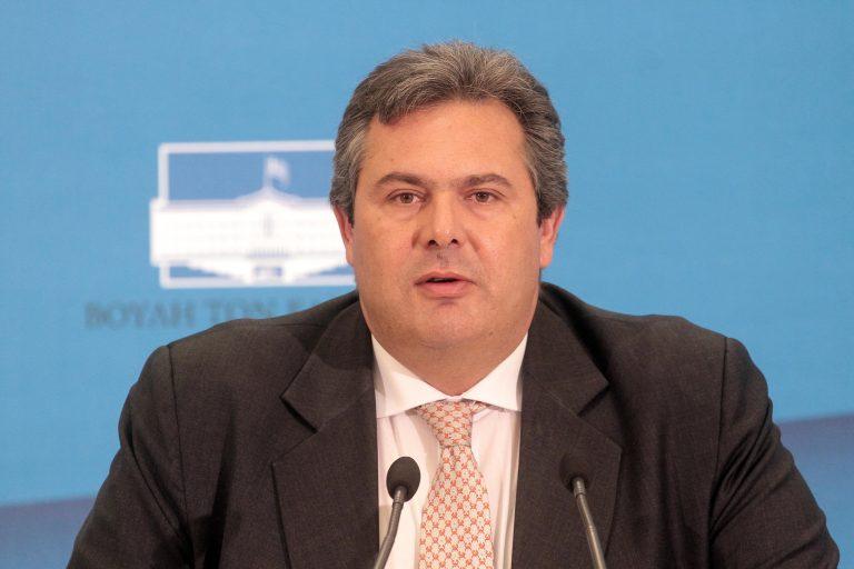 Καμμένος:Στις λίστες πρώτα όσοι έχουν εκλεγεί | Newsit.gr