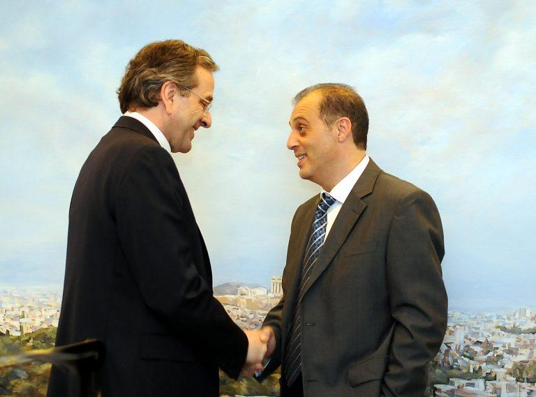 Βελόπουλος:»Δεν θα είμαι υποψήφιος» | Newsit.gr
