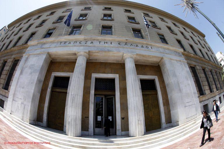 Bloomberg:Έκτακτη ρευστότητα για την Εμπορική από την ΤτΕ   Newsit.gr