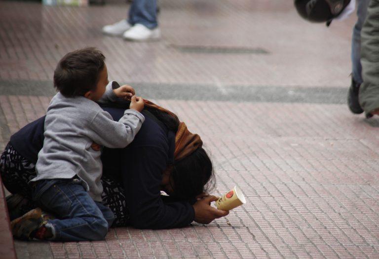 8χρονο παιδάκι λιποθύμησε από την πείνα! – Μάνα έκλεβε για το γάλα των παιδιών της!   Newsit.gr
