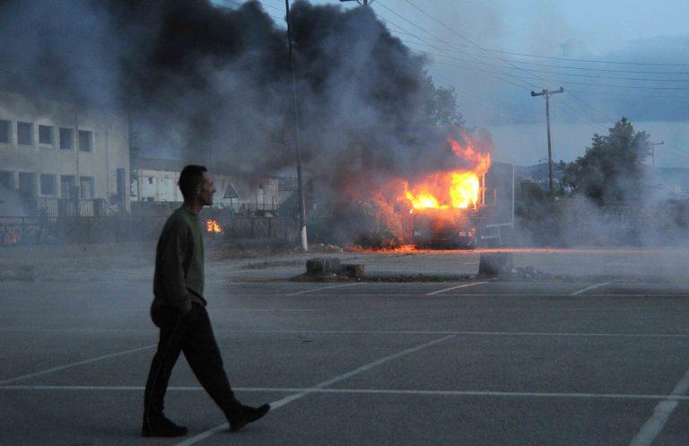 Πάτρα:Τα ντοκουμέντα του »πολέμου» – Νέα βίντεο από τις μάχες! | Newsit.gr