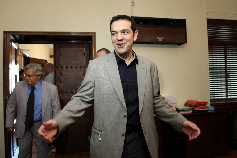 Τσίπρας για Βενιζέλο:Πως ο κ.13% μιλάει εξ'ονόματος του ελληνικού λαού; | Newsit.gr