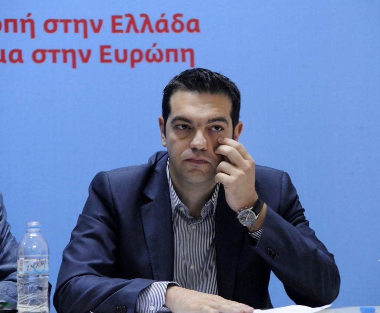 Αναβρασμός στον ΣΥΡΙΖΑ από την απόφαση Τσίπρα να δεχθεί στελέχη του παλαιού ΠΑΣΟΚ   Newsit.gr