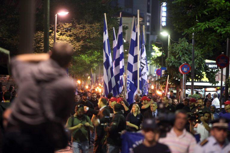 Ηράκλειο: Επεισόδια με μέλη της Χρυσής Αυγής κατά τη διάρκεια της ψηφοφορίας! | Newsit.gr