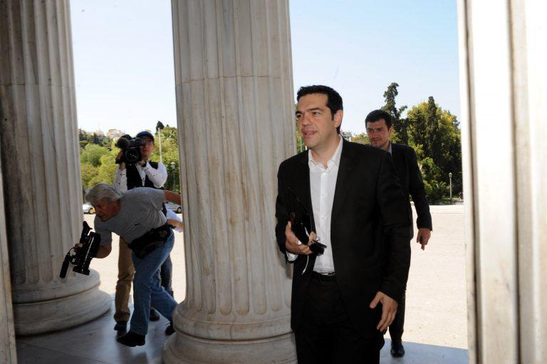 Τσίπρας στους G20: Το πρόγραμμά μας δεν βγάζει την Ελλάδα από την ευρωζώνη – Ποιοί δεν πήγαν | Newsit.gr