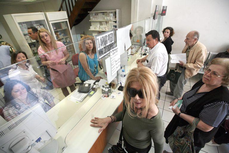 Πανικός από τους ασφαλισμένους για τα φάρμακά τους – Κόβονταν 1.250 συνταγές το λεπτό! – | Newsit.gr