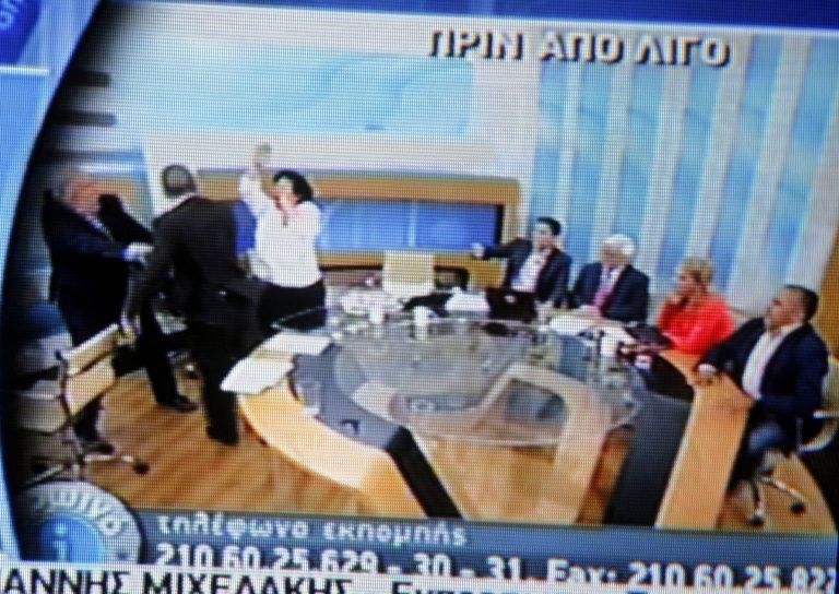 Την επίθεση Κασιδιάρη καταδικάζει η κυβέρνηση | Newsit.gr