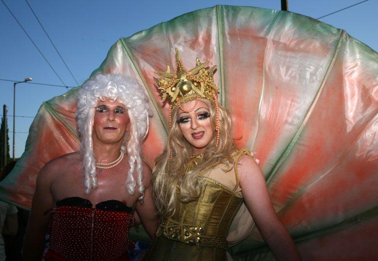 Τήλος: Στο αρχείο η υπόθεση για τους δύο γάμους ομοφυλόφιλων | Newsit.gr