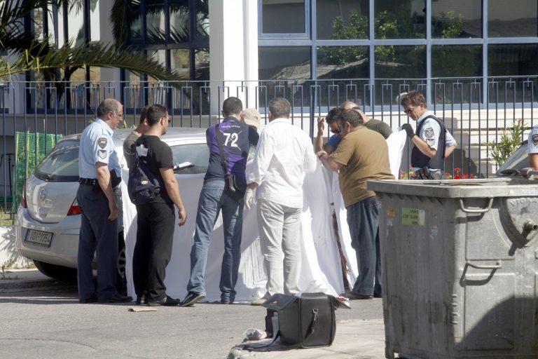 Θεσσαλονίκη: Σκότωσαν και πέταξαν στα σκουπίδια συνταξιούχο καθηγητή!   Newsit.gr