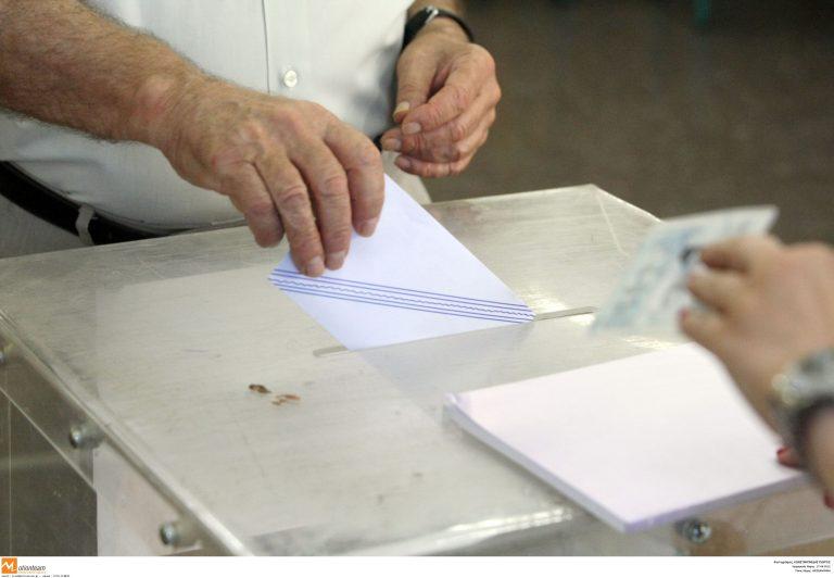 Θεσσαλονίκη: Ένταση και ένσταση ψηφοφόρου κατά τη διάρκεια των εκλογών! | Newsit.gr