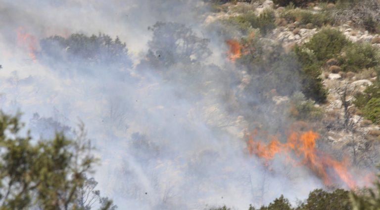 Κόκκινος συναγερμός! Που θα υπάρχει μεγάλος κίνδυνος πυρκαγιάς | Newsit.gr