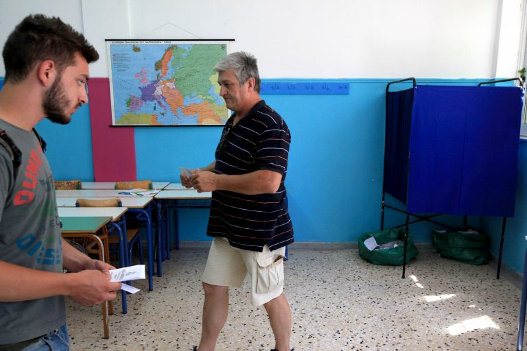 Ηράκλειο: Πέφτει το »πράσινο κάστρο» – Πρώτος ο ΣΥΡΙΖΑ! | Newsit.gr